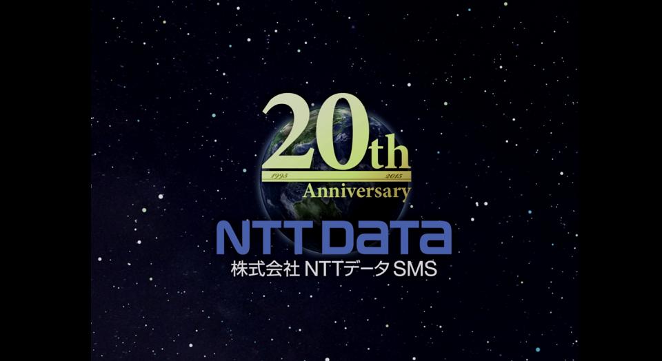 NTTSMS①