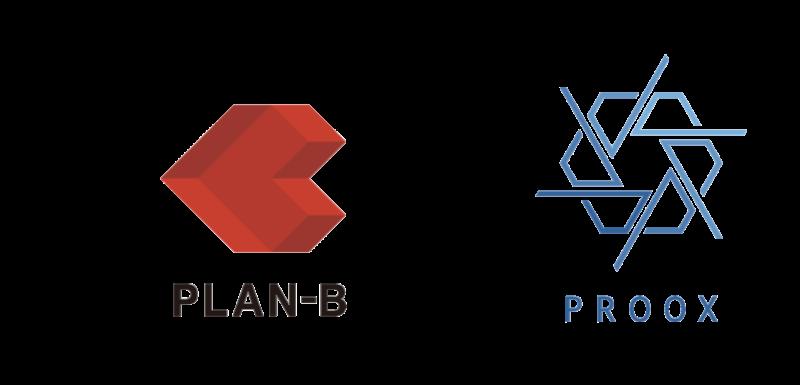 PLAN-B・PROOX
