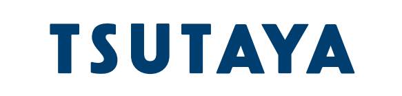 TSUTAYAロゴ