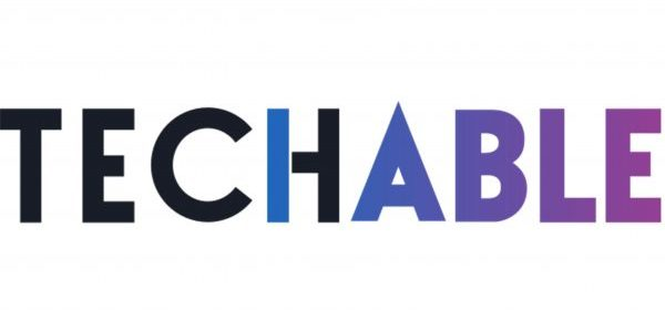 TECHABLE ロゴ