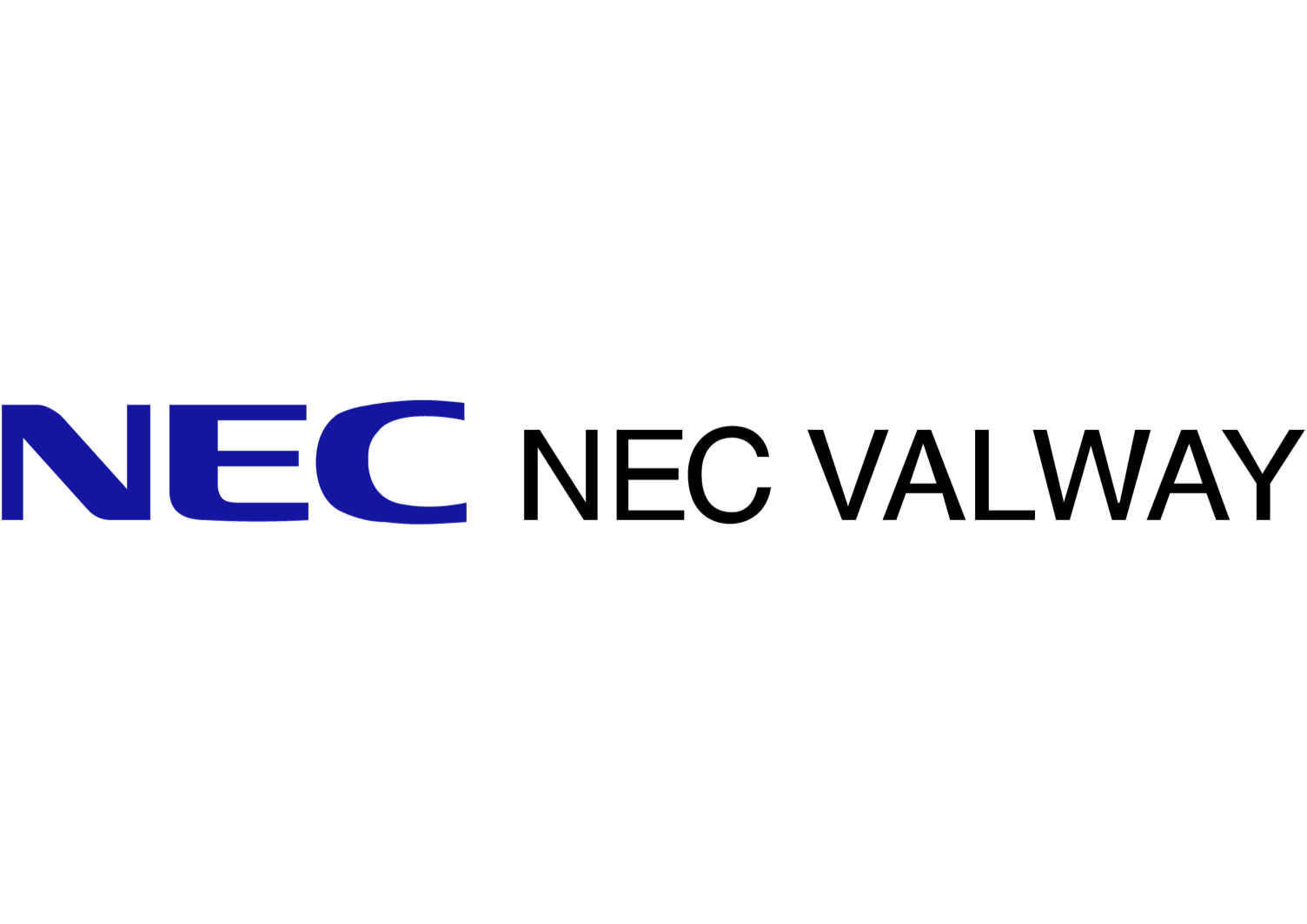 NEC VALWAY_プルークス