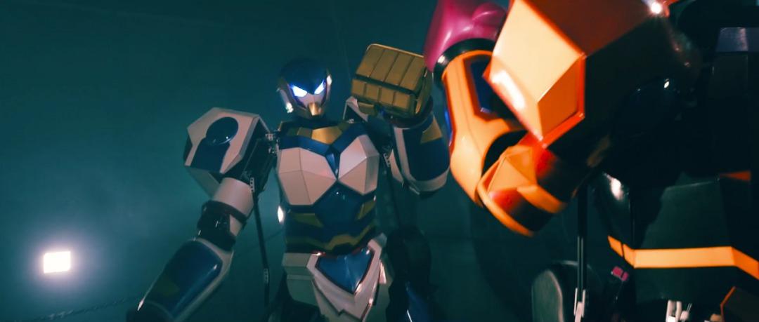 ロボット③