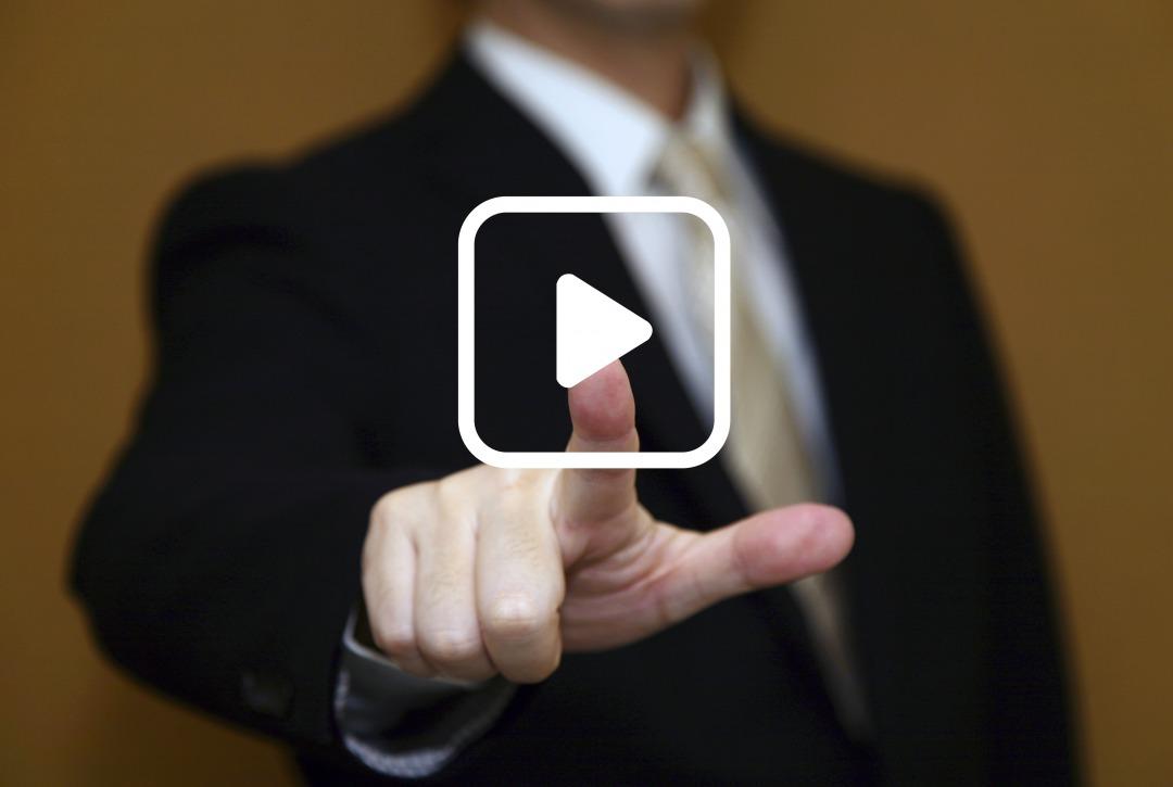 採用動画の効果